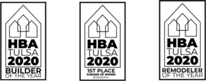 Custom Home Builders Tulsa Social Proof 2