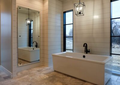 Jenks New Homes Gallery Beautiful Bathrooms 1