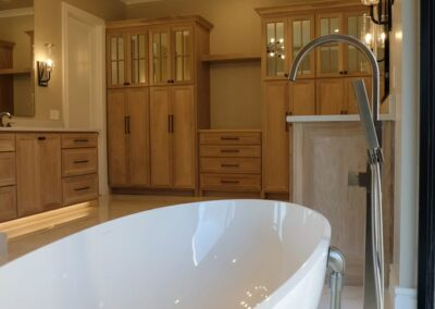 Jenks New Homes Gallery Beautiful Bathrooms 3