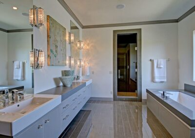 Jenks New Homes Gallery Beautiful Bathrooms 4