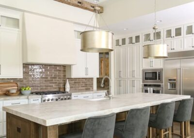 Jenks New Homes Gallery Dream Kitchens 1