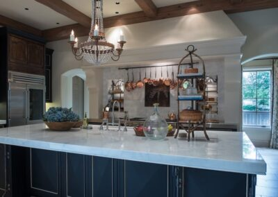 Jenks New Homes Gallery Dream Kitchens 2
