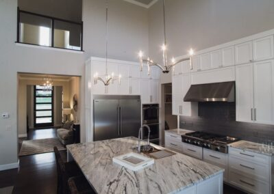 Jenks New Homes Gallery Dream Kitchens 4