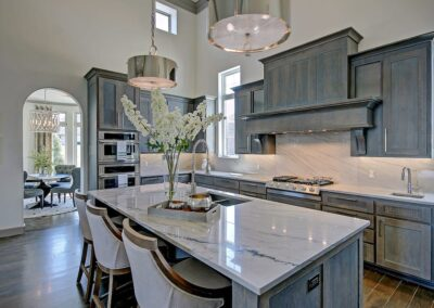 Jenks New Homes Gallery Dream Kitchens 5