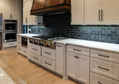 Jenks New Homes Gallery Dream Kitchens 8