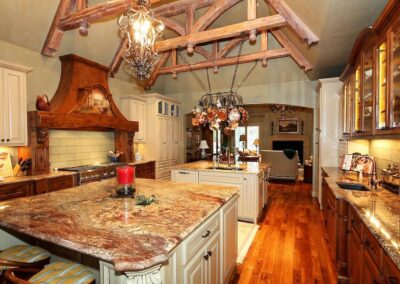 Jenks New Homes Gallery Dream Kitchens 9