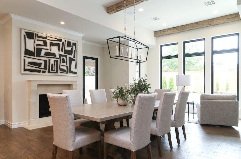 Custom Home Builder Tulsa